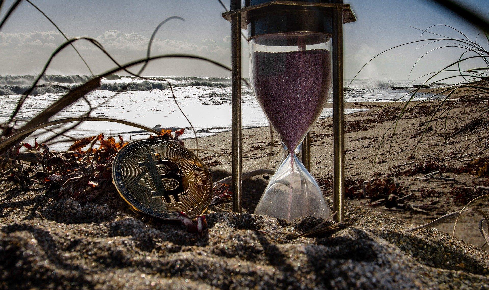 Ripple bei Bitcoin Evolution